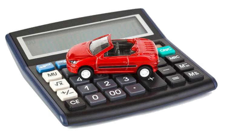 авто-калькулятор